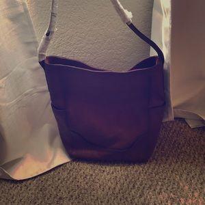 Frye purse brand new